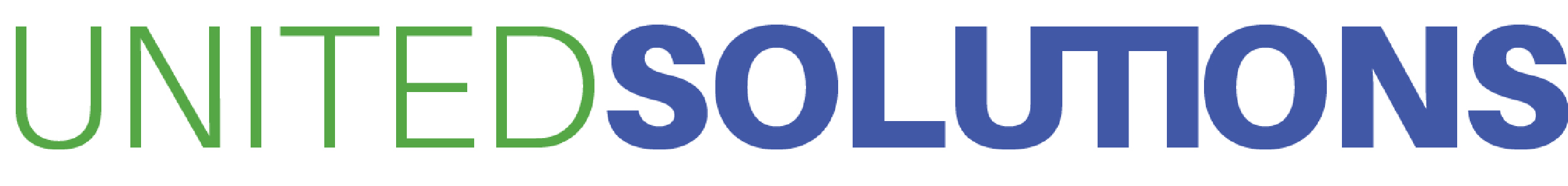 United Solutions Logo